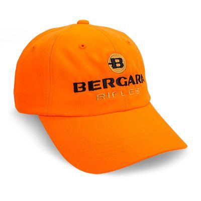 BERGARA CAP - ORANGE