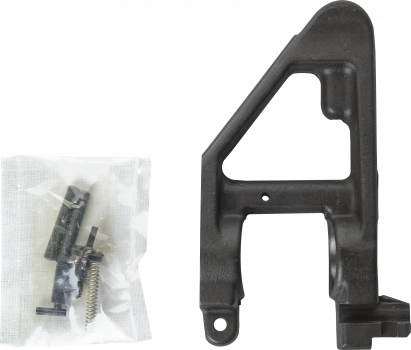 A2 Front Sight Gas Block with Bayonet Lug .750