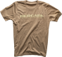 Mountain T-Shirt Brown
