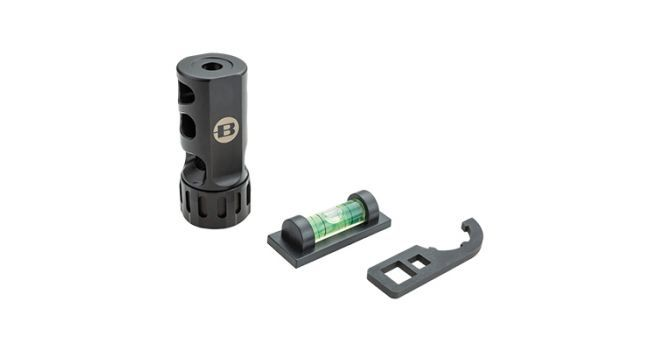 BERGARA ST1 Self-Timing Muzzle Brake