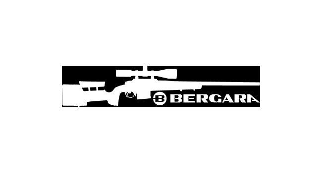 BERGARA HMR DECAL