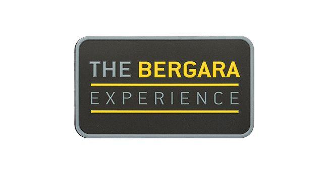 BERGARA EXPERIENCE PATCH