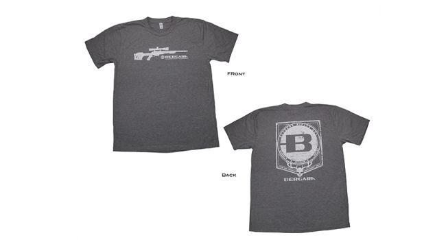 LRP T-Shirt Grey