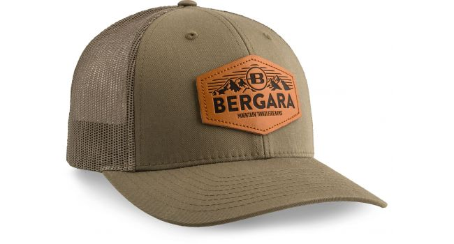 115-LO MTF BERGARA HAT