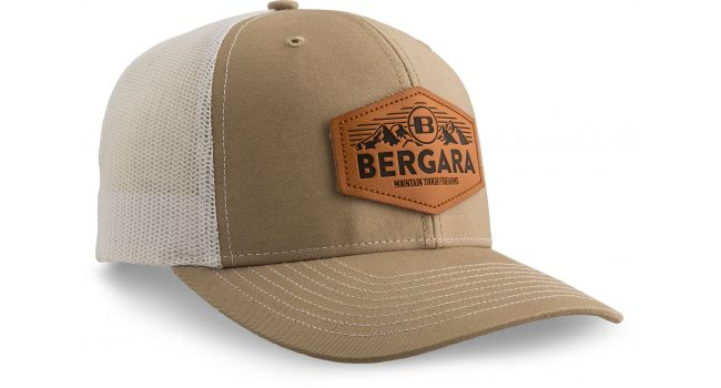 112-KW MTF BERGARA HAT