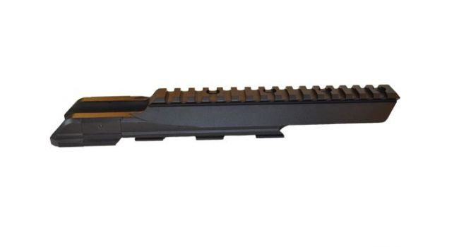 NIGHT VISION RAIL FOR LRP elite chassis